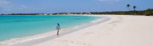 Cove Bay Beach, Anguilla