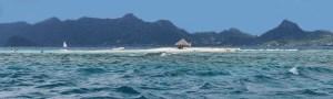 Mopion Islet, Grenadines