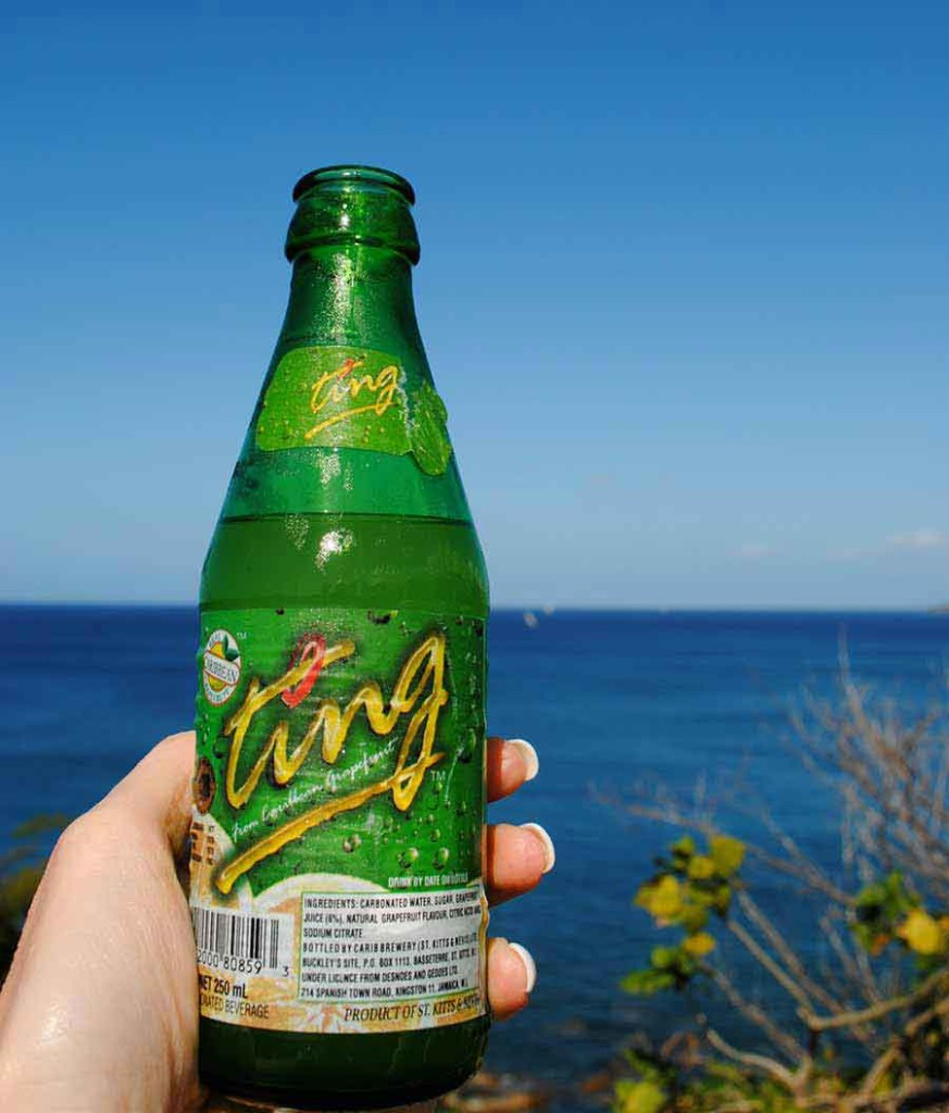 Why Is Root Beer Called Root Beer >> Why I love islands: food and drink – Tropical Travel Girl