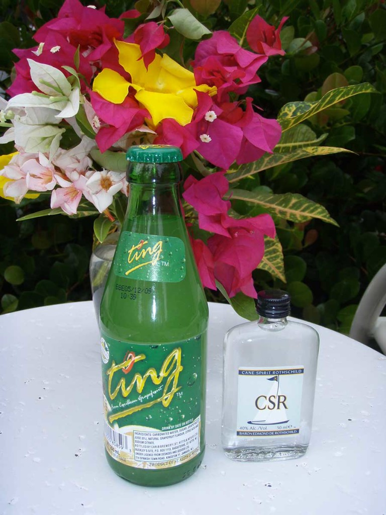 Ting with a Sting!