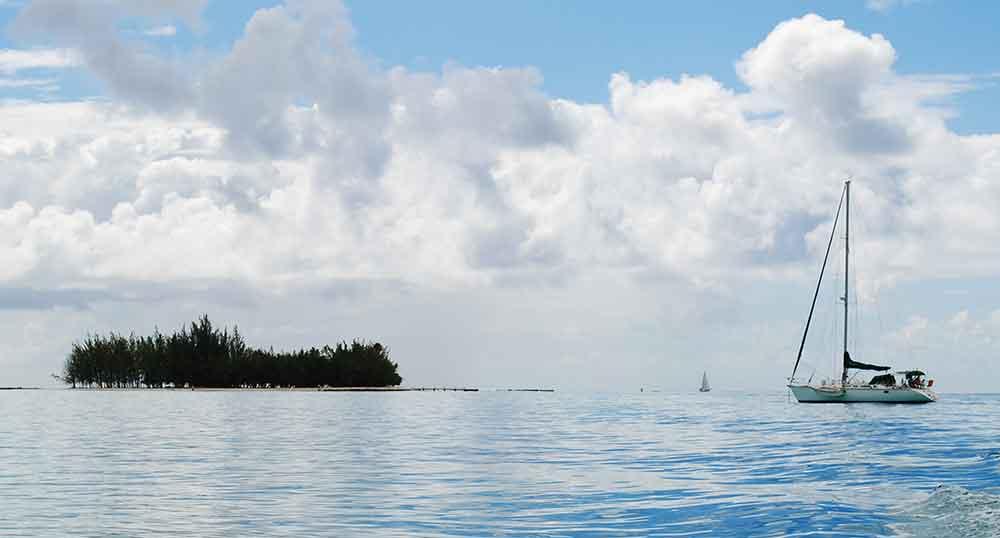 Motu Tapu, private islet, Hilton Bora Bora Nui Resort