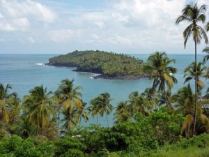Devil's Island, French Guiana (Flickr/Creative Commons image)