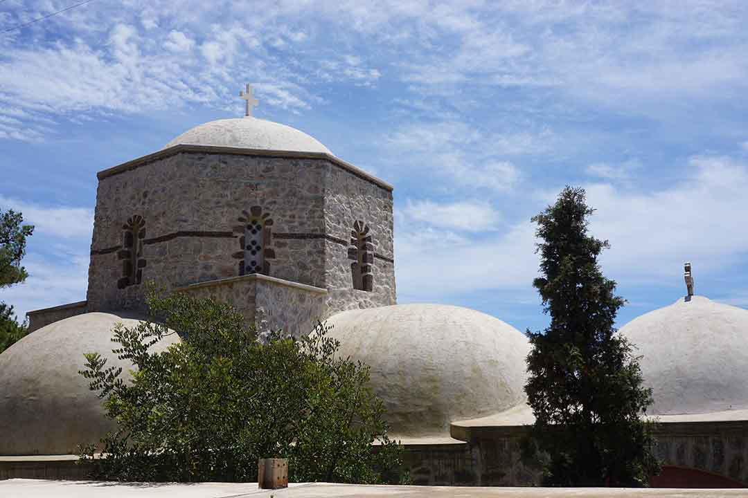 Profit Ilias Monastery