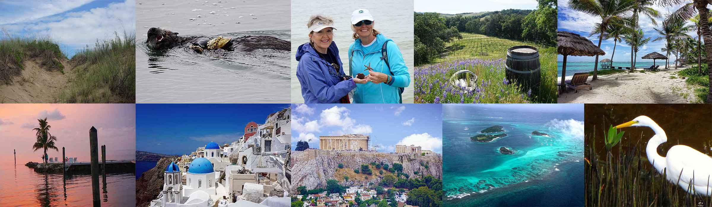 A Look Back At 2016 Travels January Sanibel Island