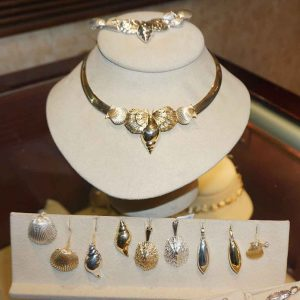 Sealife Collection by Congress Jewelry